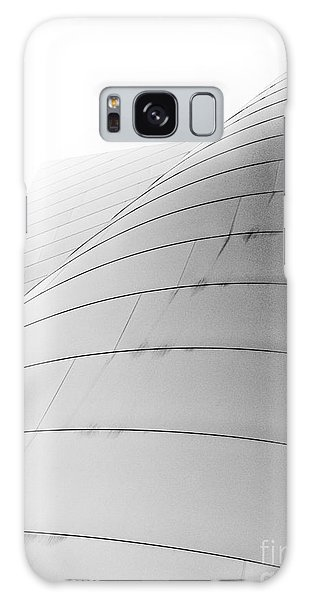 Walt Disney Concert Hall Galaxy Case - Landscape A20d Los Angeles by Otri Park
