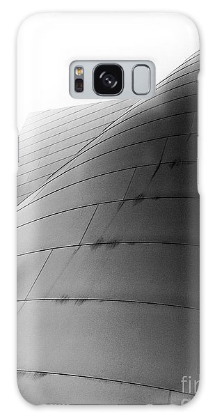 Walt Disney Concert Hall Galaxy Case - Landscape A20f Los Angeles by Otri Park