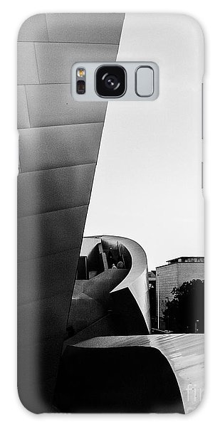 Walt Disney Concert Hall Galaxy Case - Landscape A20l Los Angeles by Otri Park