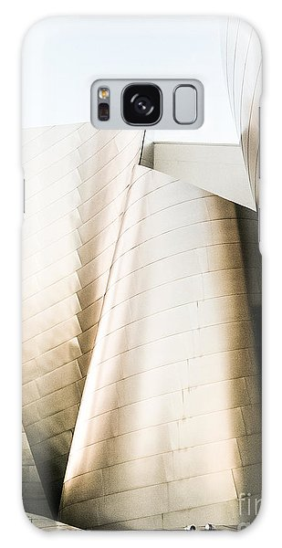 Walt Disney Concert Hall Galaxy Case - Landscape A20o Los Angeles by Otri Park