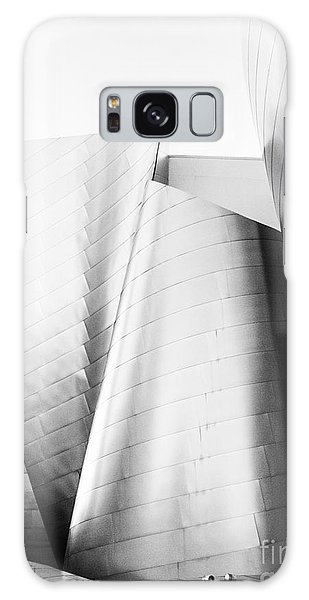 Walt Disney Concert Hall Galaxy Case - Landscape A20p Los Angeles by Otri Park
