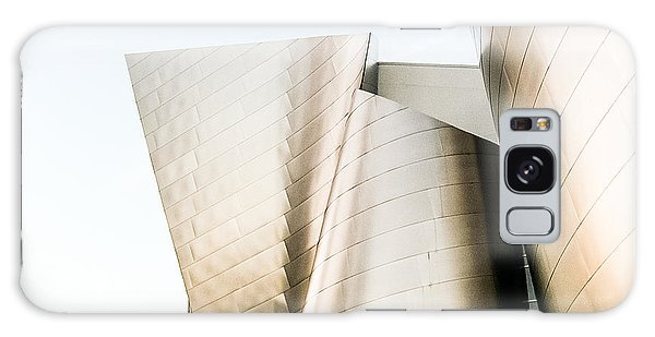 Walt Disney Concert Hall Galaxy Case - Landscape A20q Los Angeles by Otri Park