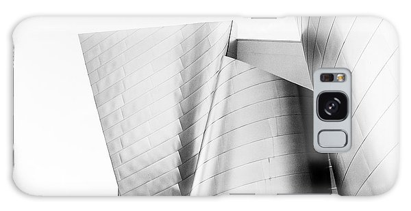 Walt Disney Concert Hall Galaxy Case - Landscape A20r Los Angeles by Otri Park