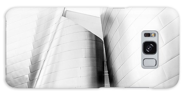 Walt Disney Concert Hall Galaxy Case - Landscape A20t Los Angeles by Otri Park