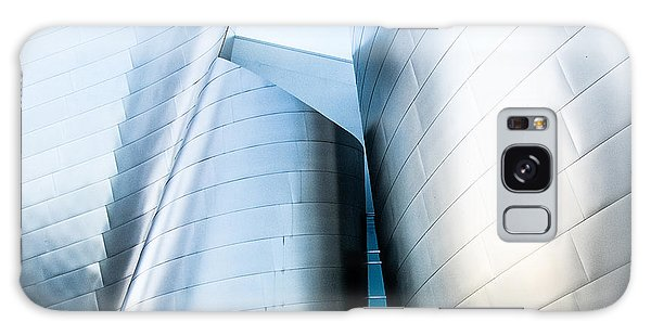 Walt Disney Concert Hall Galaxy Case - Landscape A20u Los Angeles by Otri Park