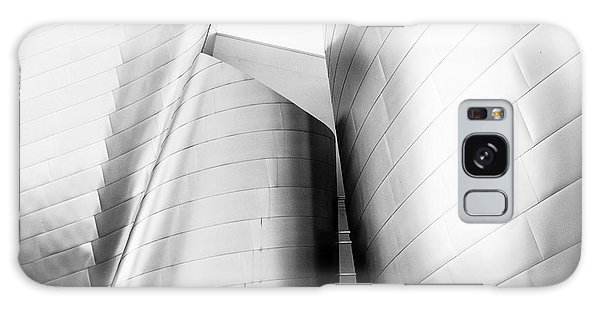 Walt Disney Concert Hall Galaxy Case - Landscape A20v Los Angeles by Otri Park