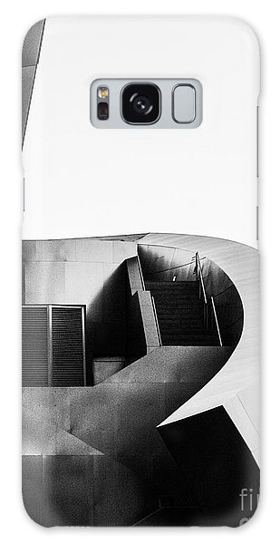 Walt Disney Concert Hall Galaxy Case - Landscape A30f Los Angeles by Otri Park