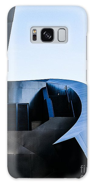 Walt Disney Concert Hall Galaxy Case - Landscape A30g Los Angeles by Otri Park