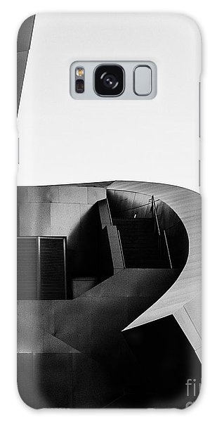 Walt Disney Concert Hall Galaxy Case - Landscape A30h Los Angeles by Otri Park
