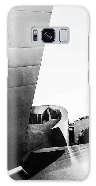 Walt Disney Concert Hall Galaxy Case - Landscape A30j Los Angeles by Otri Park