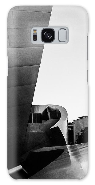 Walt Disney Concert Hall Galaxy Case - Landscape A30l Los Angeles by Otri Park