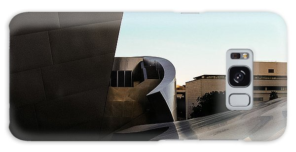 Walt Disney Concert Hall Galaxy Case - Landscape A30m Los Angeles by Otri Park