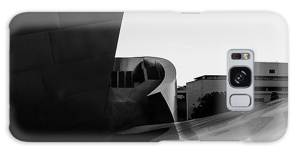 Walt Disney Concert Hall Galaxy Case - Landscape A30p Los Angeles by Otri Park