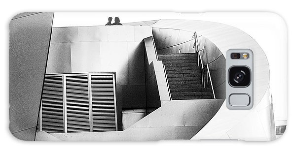 Walt Disney Concert Hall Galaxy Case - Landscape A30r Los Angeles by Otri Park