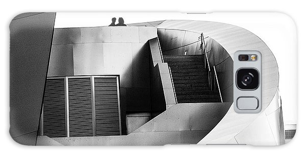 Walt Disney Concert Hall Galaxy Case - Landscape A30t Los Angeles by Otri Park