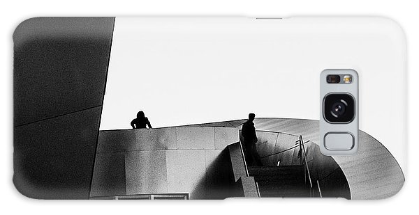 Walt Disney Concert Hall Galaxy Case - Landscape A30v Los Angeles by Otri Park