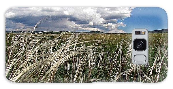 Landscape Of Hungary Galaxy Case