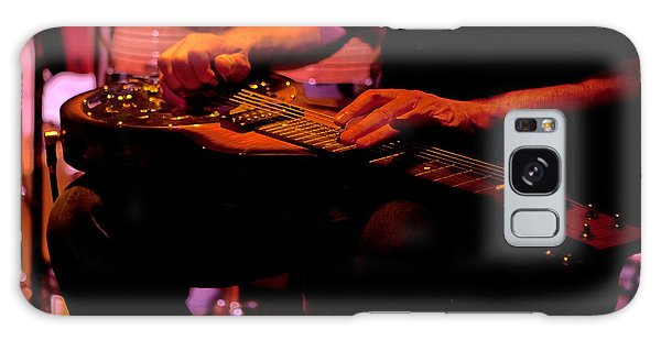 Lap Steel Galaxy Case