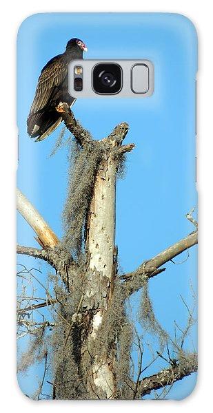 Larry Buzzard Vulture Galaxy Case