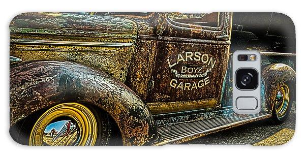 Larson Boyz Garage Galaxy Case