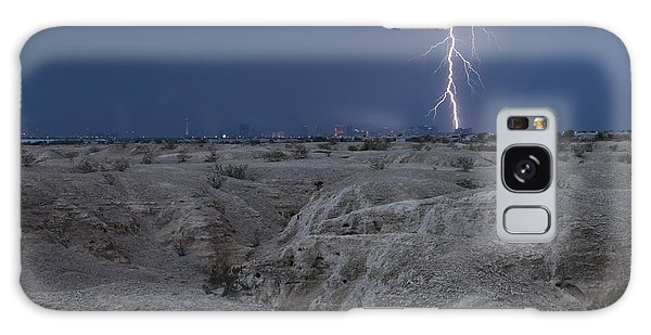 Las Vegas Strike 2 Galaxy Case