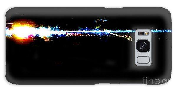 Laser Beam Galaxy Case