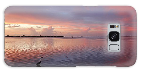 Last Light Galaxy Case by HH Photography of Florida