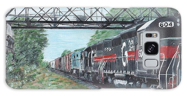 Last Train Under The Bridge Galaxy Case