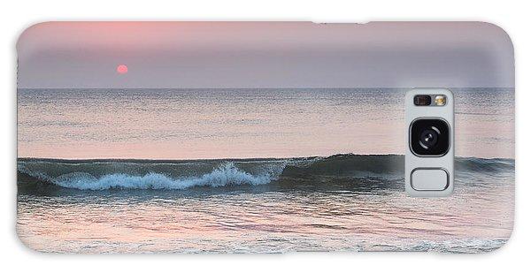 Sunrise Galaxy Case - Late Summer Sunrise by Bill Wakeley