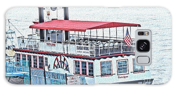 Laughlin Riverboat Galaxy Case