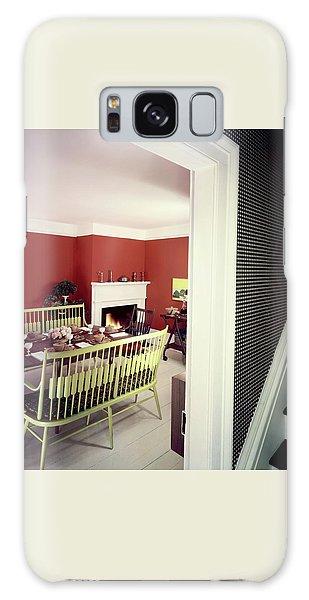 Laurens W. Macfarland's Dining Room Galaxy Case