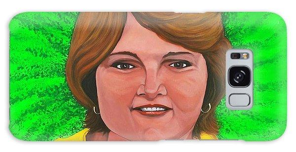 Laurie Pebworth Galaxy Case