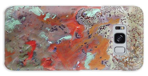 Lava Galaxy Case