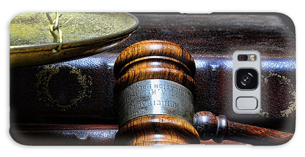 Lawyer - Books Of Justice Galaxy Case