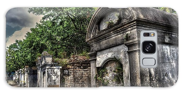 Layfayette Cemetery New Orleans Galaxy Case