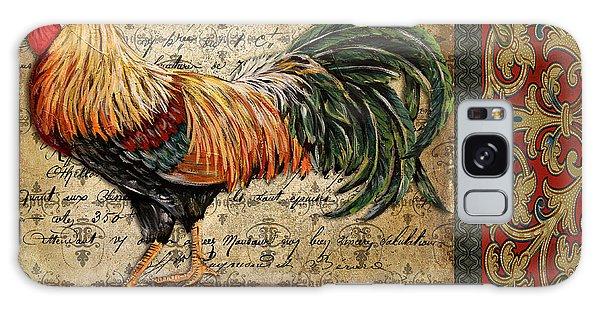 Le Coq-c Galaxy Case by Jean Plout