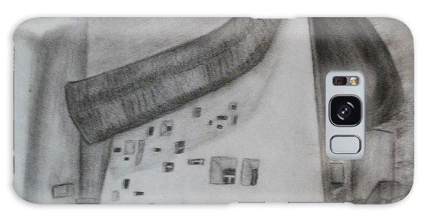 Le Corbusier Galaxy Case