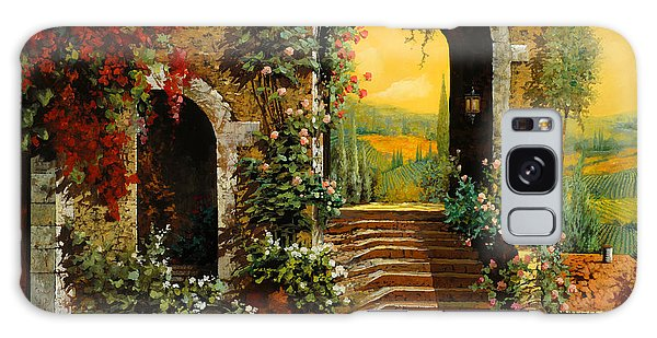 Borelli Galaxy Case - Le Scale   by Guido Borelli