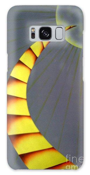 Learning Curve Galaxy Case by Kenneth Clarke