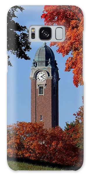 Leavenworth Grant Hall Tower Galaxy Case