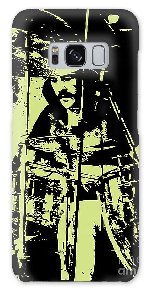 Led Zeppelin No.05 Galaxy Case