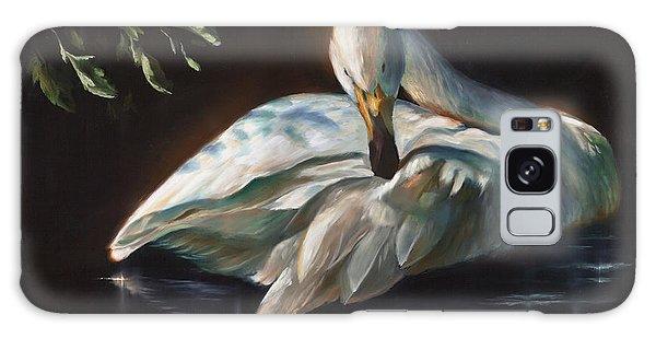 Leda's Swan Galaxy Case