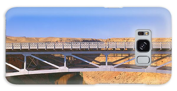 Chasm Galaxy Case - Lees Ferry In Marble Canyon, Navajo by Panoramic Images