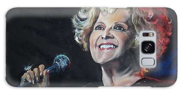 legend Brenda Lee Galaxy Case