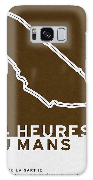 Symbolism Galaxy Case - Legendary Races - 1923 24 Heures Du Mans by Chungkong Art