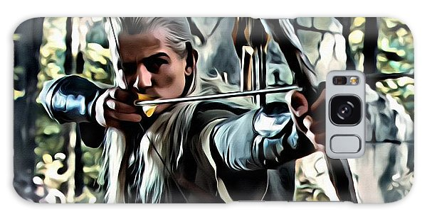 Legolas Galaxy Case