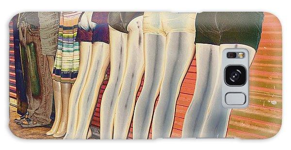 Legs 846a Galaxy Case