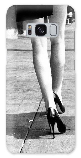 Legs New York Galaxy Case by Rebecca Harman