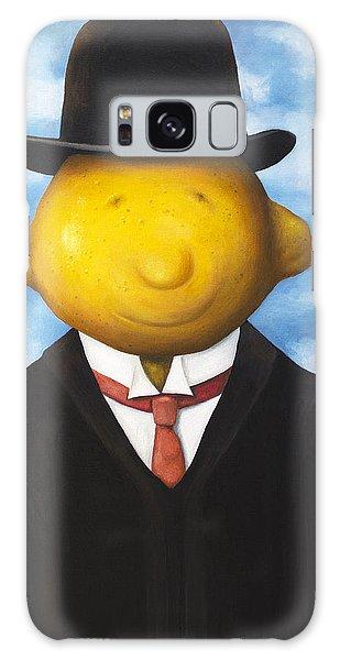 Lemon Head Galaxy Case