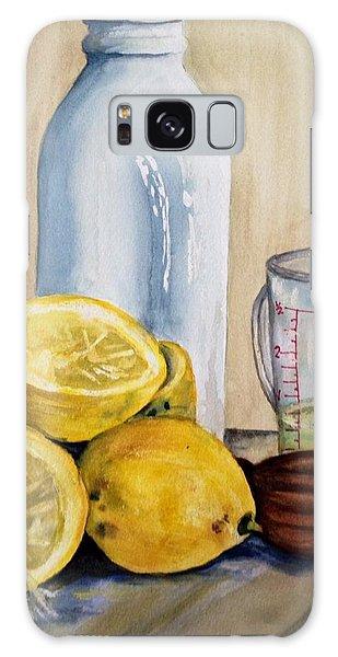 Lemonade Galaxy Case